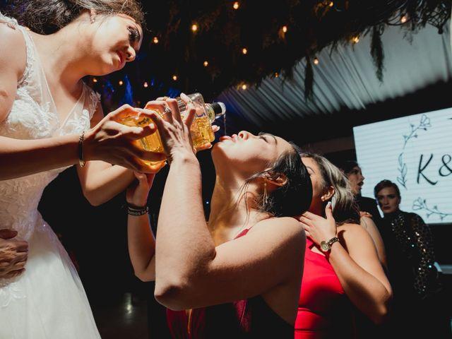 La boda de Brandon y Kennereth en Tonalá, Jalisco 109