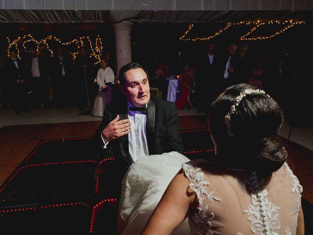 La boda de Brandon y Kennereth en Tonalá, Jalisco 111