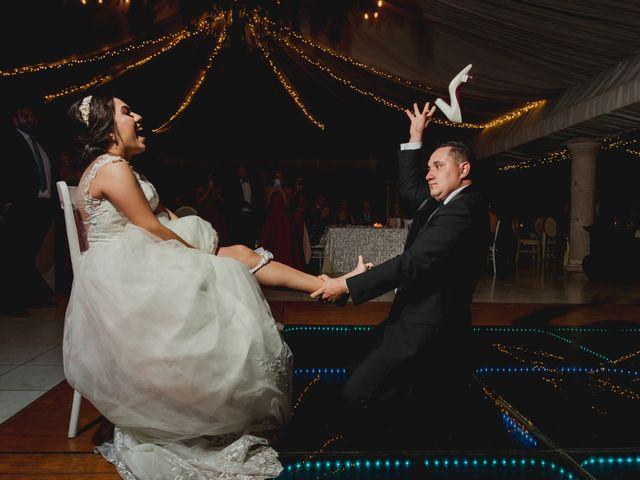 La boda de Brandon y Kennereth en Tonalá, Jalisco 112