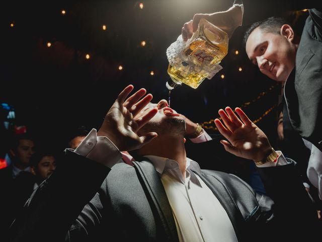 La boda de Brandon y Kennereth en Tonalá, Jalisco 115