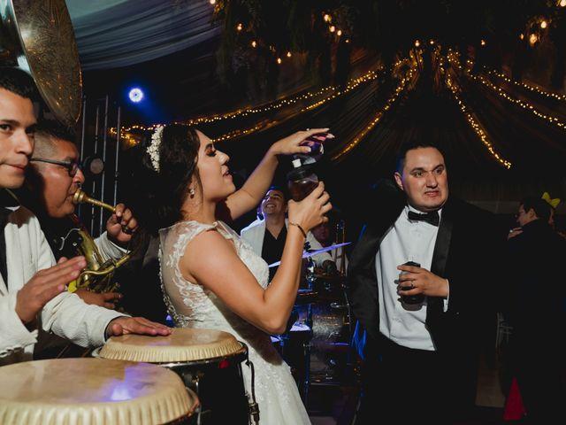 La boda de Brandon y Kennereth en Tonalá, Jalisco 116