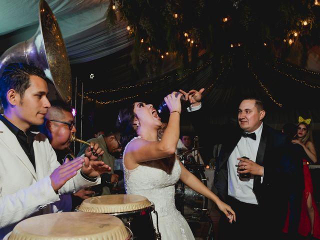 La boda de Brandon y Kennereth en Tonalá, Jalisco 117