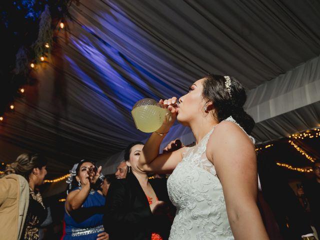 La boda de Brandon y Kennereth en Tonalá, Jalisco 118