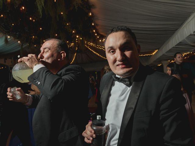 La boda de Brandon y Kennereth en Tonalá, Jalisco 119