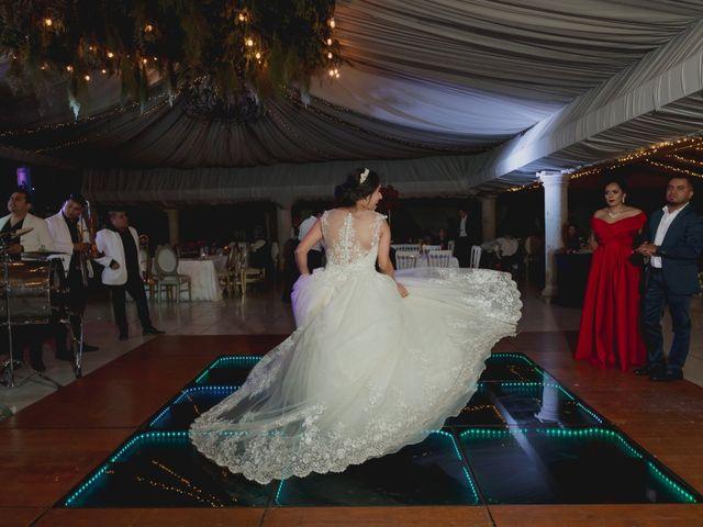 La boda de Brandon y Kennereth en Tonalá, Jalisco 120
