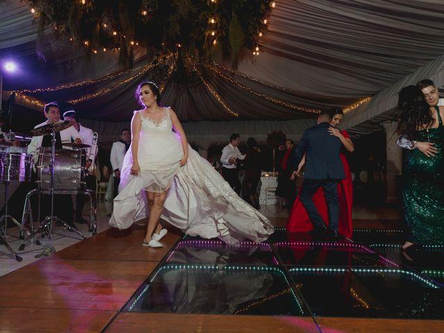 La boda de Brandon y Kennereth en Tonalá, Jalisco 121