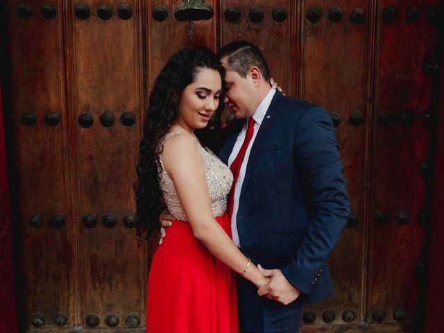 La boda de Brandon y Kennereth en Tonalá, Jalisco 124