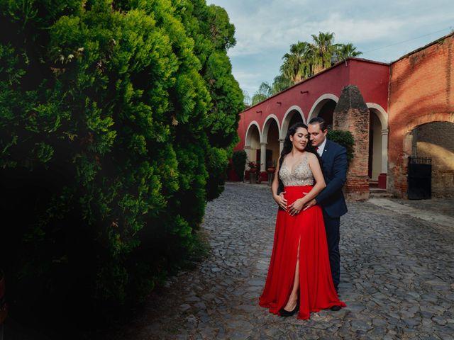 La boda de Brandon y Kennereth en Tonalá, Jalisco 125