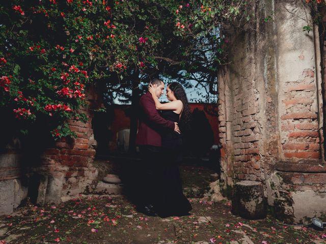 La boda de Brandon y Kennereth en Tonalá, Jalisco 127