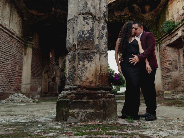 La boda de Brandon y Kennereth en Tonalá, Jalisco 128