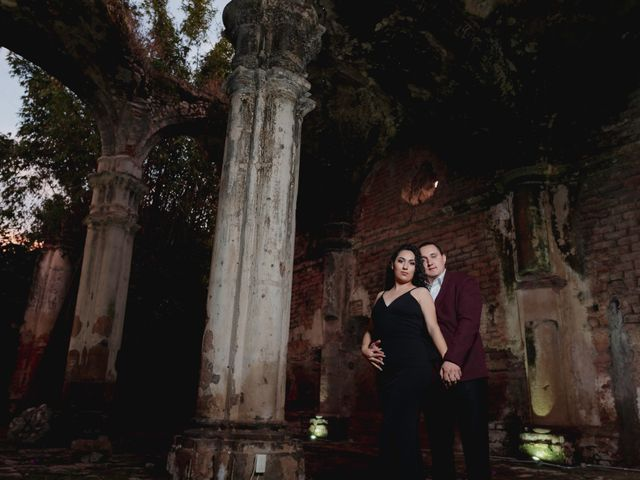 La boda de Brandon y Kennereth en Tonalá, Jalisco 131