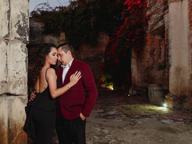La boda de Brandon y Kennereth en Tonalá, Jalisco 132