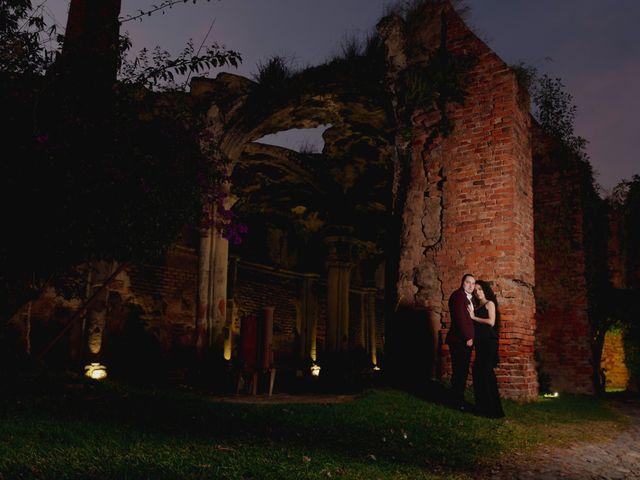 La boda de Brandon y Kennereth en Tonalá, Jalisco 134