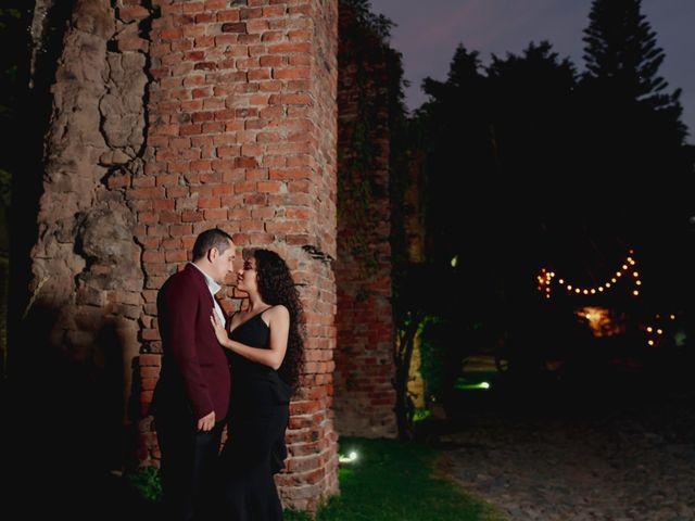 La boda de Brandon y Kennereth en Tonalá, Jalisco 135