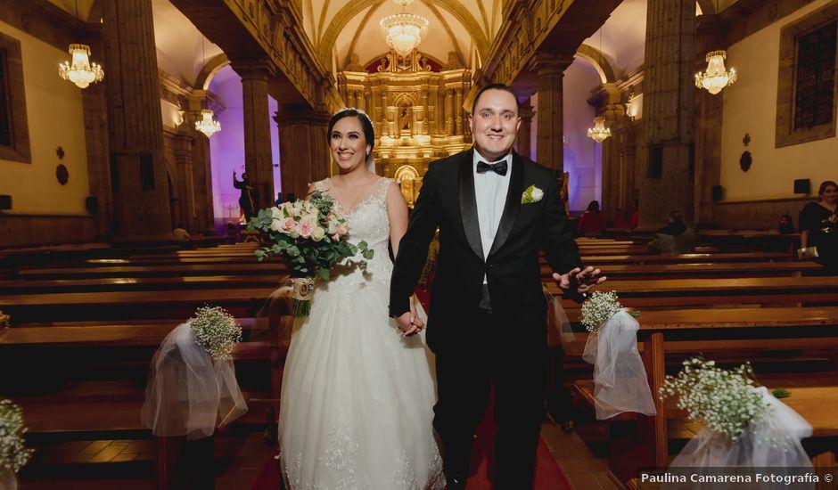 La boda de Brandon y Kennereth en Tonalá, Jalisco