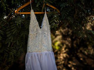La boda de Dennise y Farith 1
