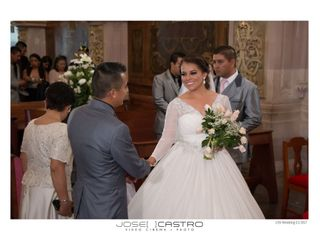 La boda de Letty y Daniel 2