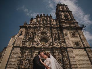 La boda de Karla y Omar 2