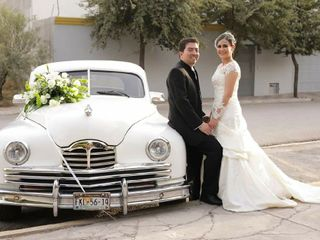 La boda de Nico y Ceci 1