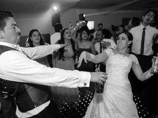 La boda de Nico y Ceci 3