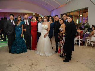 La boda de Betsy y Iván 2