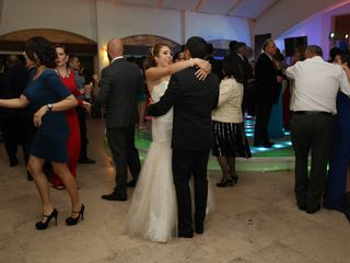 La boda de Betsy y Iván 3
