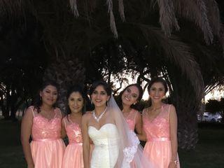 La boda de Sofía Castillo y Carlos Torres 3