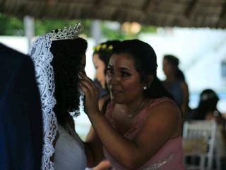 La boda de Esmeralda y Alberto 2