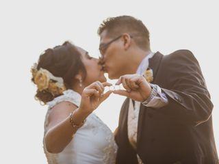 La boda de Maciel y Daniel 3