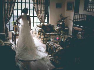 La boda de Sofi y Eduardo 1