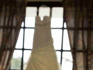 La boda de Sofi y Eduardo 2