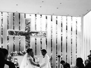 La boda de Jessica  y Jhonatan  1