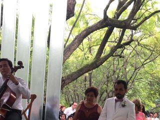 La boda de Jessica  y Jhonatan  2