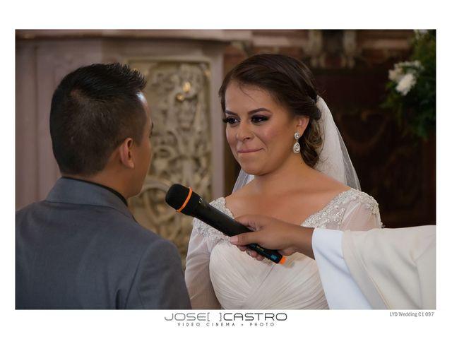 La boda de Daniel y Letty en Aguascalientes, Aguascalientes 6