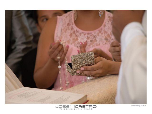 La boda de Daniel y Letty en Aguascalientes, Aguascalientes 7