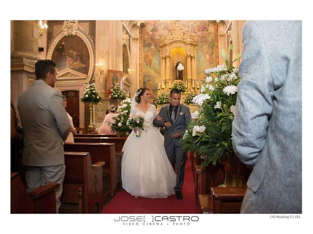 La boda de Daniel y Letty en Aguascalientes, Aguascalientes 11