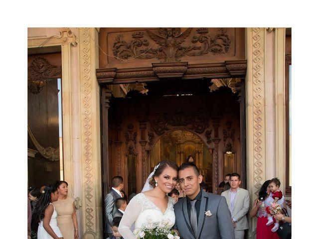 La boda de Daniel y Letty en Aguascalientes, Aguascalientes 12