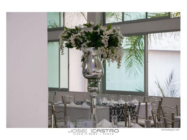 La boda de Daniel y Letty en Aguascalientes, Aguascalientes 15