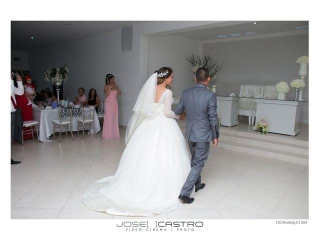 La boda de Daniel y Letty en Aguascalientes, Aguascalientes 16