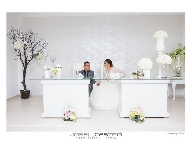 La boda de Daniel y Letty en Aguascalientes, Aguascalientes 17