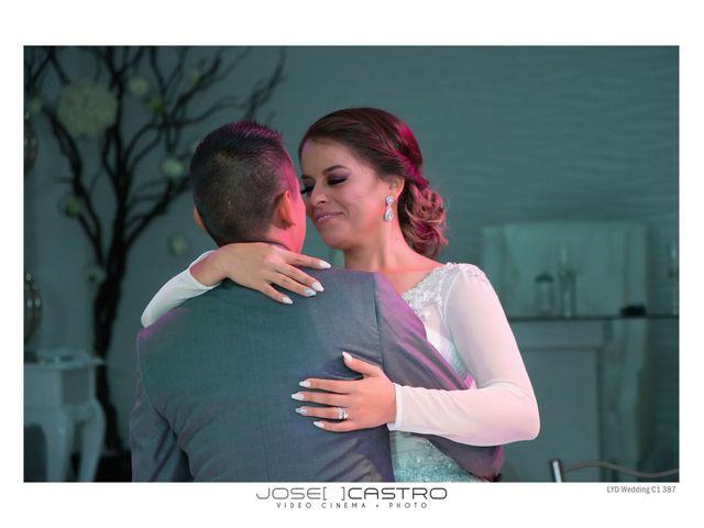 La boda de Daniel y Letty en Aguascalientes, Aguascalientes 18