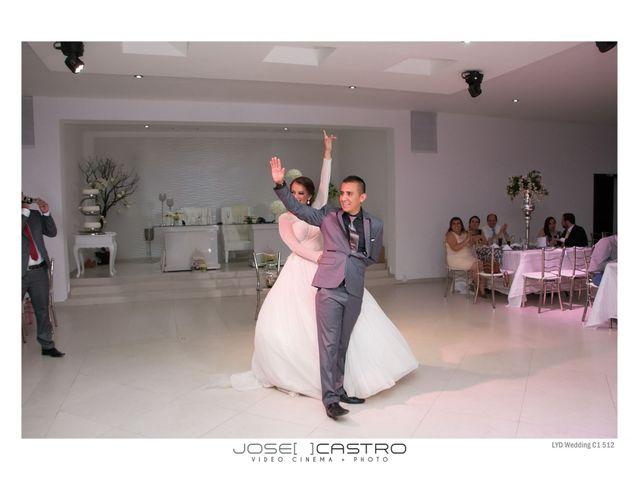La boda de Daniel y Letty en Aguascalientes, Aguascalientes 19