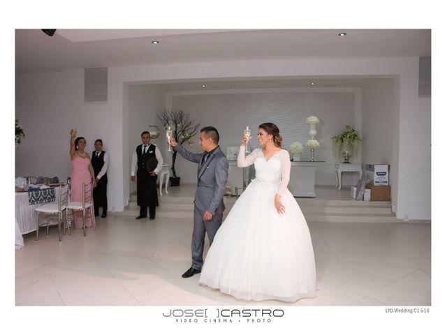 La boda de Daniel y Letty en Aguascalientes, Aguascalientes 20