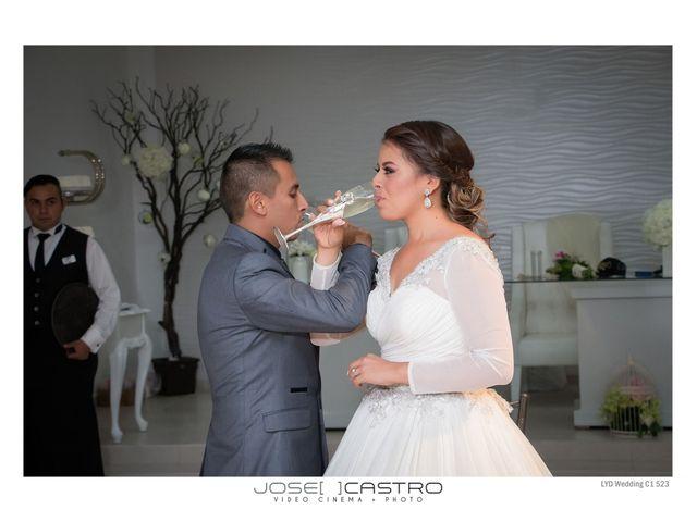 La boda de Daniel y Letty en Aguascalientes, Aguascalientes 21
