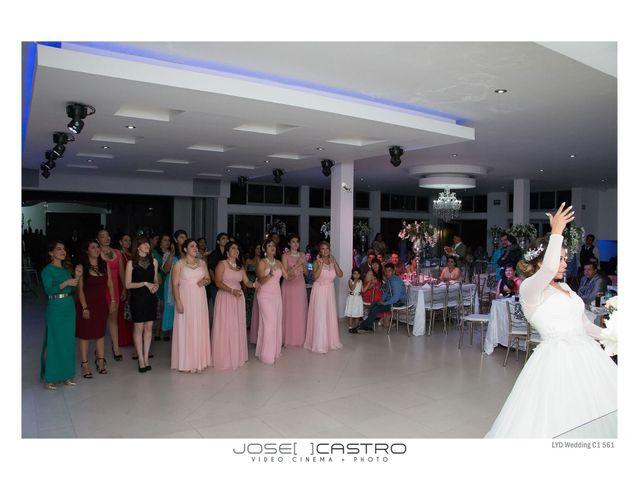 La boda de Daniel y Letty en Aguascalientes, Aguascalientes 23