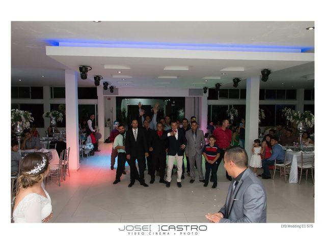 La boda de Daniel y Letty en Aguascalientes, Aguascalientes 24