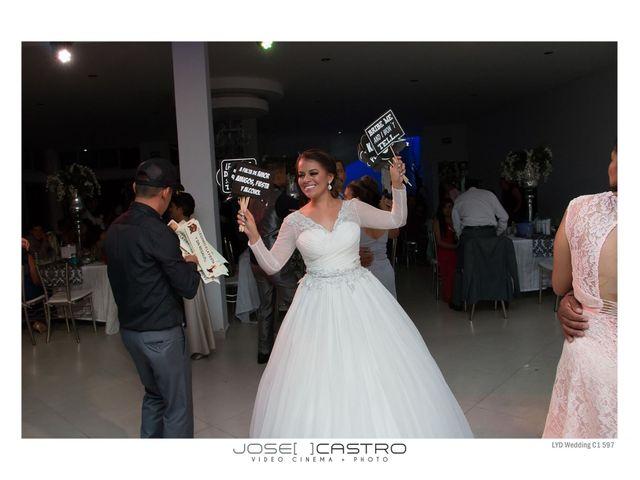 La boda de Daniel y Letty en Aguascalientes, Aguascalientes 25