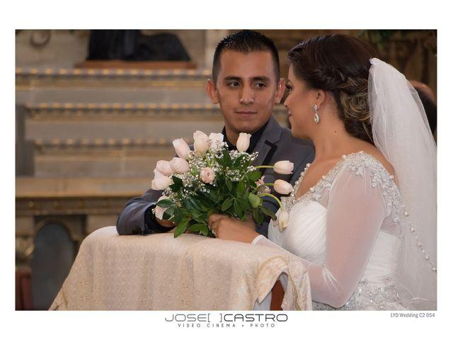 La boda de Daniel y Letty en Aguascalientes, Aguascalientes 27