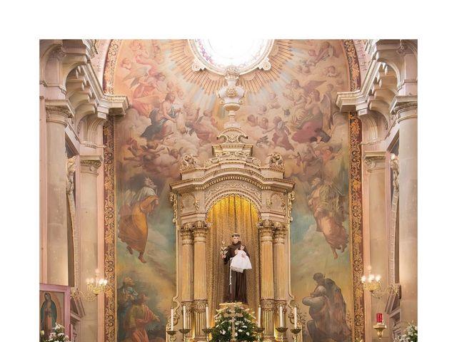La boda de Daniel y Letty en Aguascalientes, Aguascalientes 28
