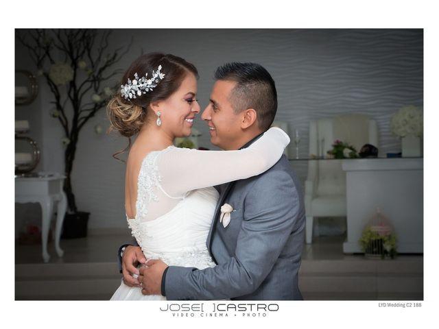La boda de Daniel y Letty en Aguascalientes, Aguascalientes 30